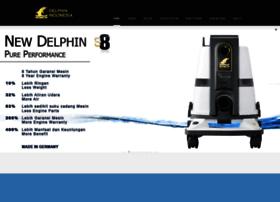 delphin-indonesia.com