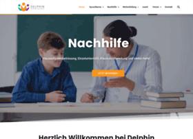 delphin-nachhilfe.de
