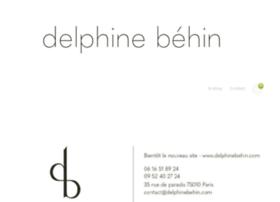 delphineb1.fr