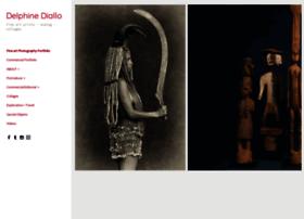 delphinediallo.com