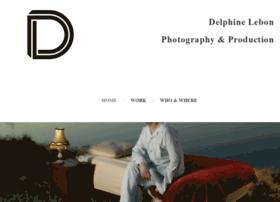 delphinelebon.be