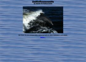 delphinflossenseife.de