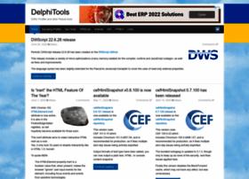 delphitools.info
