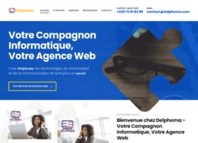 delphoma.com