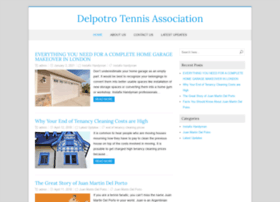 delpotroweb.com