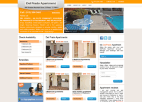 delpradoapartment.com