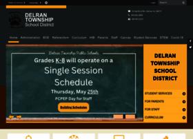 delranschools.com