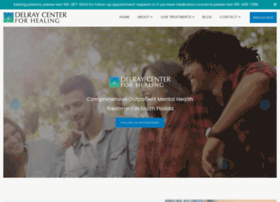 delraycenter.com