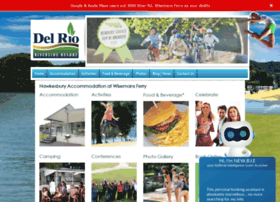 delrioresort.com.au