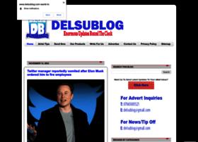 delsublog.blogspot.com