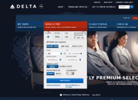 delta-air.com