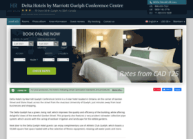 delta-guelph.hotel-rez.com