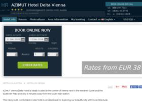 delta-hotel-vienna.h-rez.com