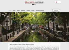 delta-hotel.com