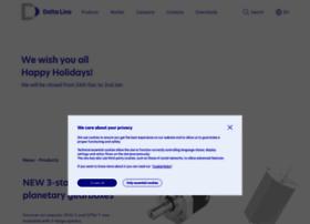 delta-line.com