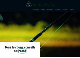 delta-peche.com