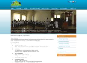 delta.org.pk