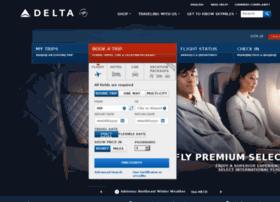 deltaairlines.com