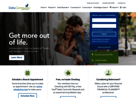 Deltacommunitycu Car Loan