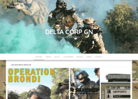 deltacorp-paintball.fr