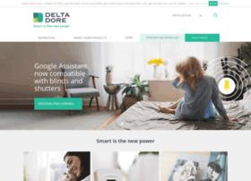 deltadore.com