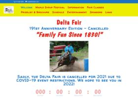 deltafair.com