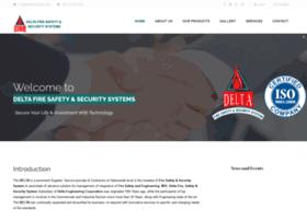 deltafiresafety.com