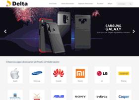 deltaithalat.com