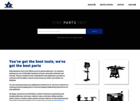 deltamachineryparts.com