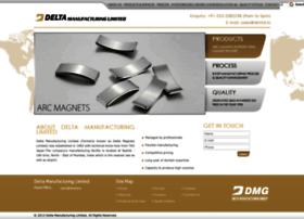 deltamagnets.com