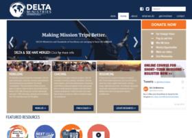 deltaministries.com