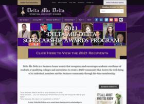 deltamudelta.org