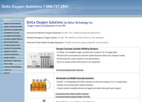 deltaoxygensolutions.com
