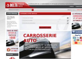 deltapiecesauto.fr