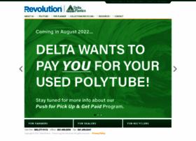 deltaplastics.com