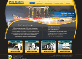 deltapolyurea.com