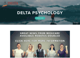 deltapsychology.com