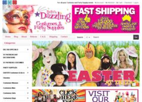 deltasdazzlingpartysupplies.com.au