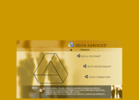 deltaservicesonline.com