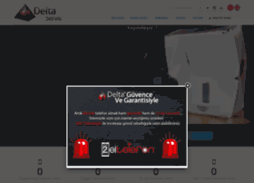 deltaservis.com.tr