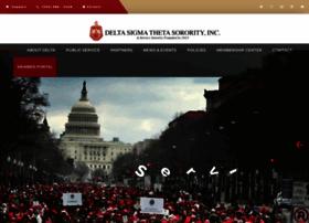 deltasigmatheta.org