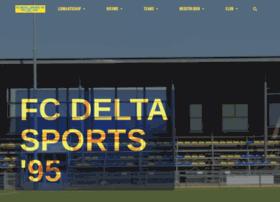 deltasports.nl