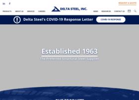 deltasteel.com
