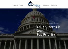 deltastrategygroup.com