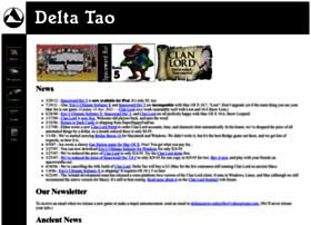 deltatao.com