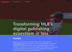 deltatre.com