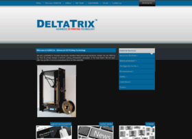 deltatrix.co.uk