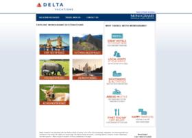 deltavacations.monograms.com