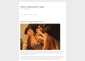 deltawakeboardcamp.com