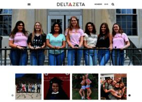 deltazeta.org